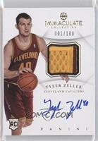 Tyler Zeller /100