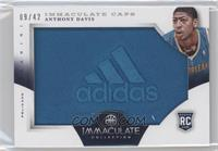 Anthony Davis /42