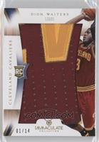 Dion Waiters /14
