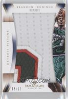 Brandon Jennings /13