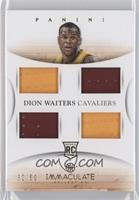 Dion Waiters /50