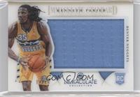 Kenneth Faried /75