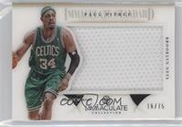 Paul Pierce /75