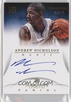 Andrew Nicholson /99