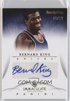 Bernard King /99