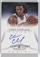Chris Copeland /99