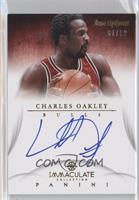Charles Oakley /99