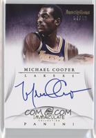 Michael Cooper /99