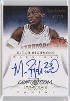 Mitch Richmond /99