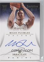 Miles Plumlee /99