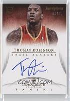 Thomas Robinson /25