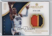 Russell Westbrook /100