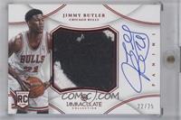 Jimmy Butler #22/25
