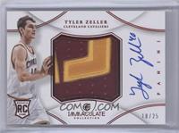 Tyler Zeller /25