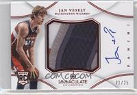 Jan Vesely /25