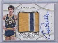 Chris Mullin /75
