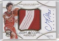 Chandler Parsons /75