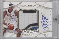Dwight Howard /75