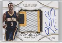 George Hill /50