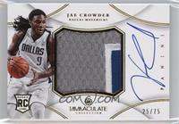 Jae Crowder /75