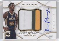 Kevin Murphy /75