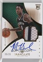 MarShon Brooks /25