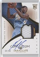 Kenneth Faried /99