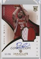 Royce White /99