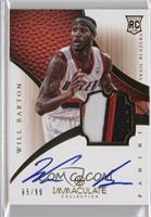 Will Barton /99