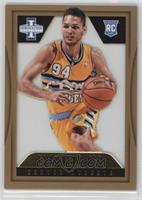 View Rookies - Evan Fournier /10