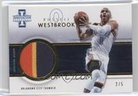 Russell Westbrook /5