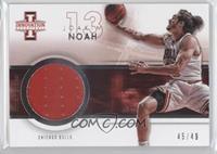 Joakim Noah /49