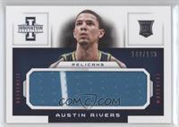 Austin Rivers /199