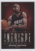 Shane Battier /1