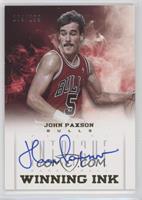 John Paxson /299