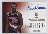 Buck Williams /299