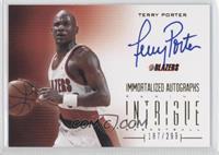 Terry Porter /299