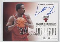 Charles Oakley /299
