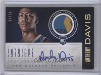 Anthony Davis #1/10