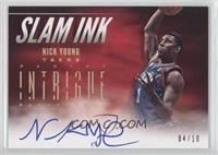 Nick Young /10