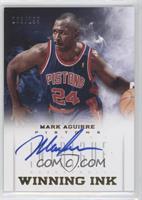 Mark Aguirre /299