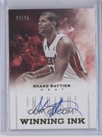 Shane Battier /15