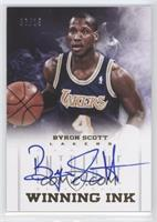 Byron Scott /15