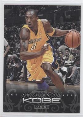2012-13 Panini Kobe Anthology - [Base] #112 - Kobe Bryant