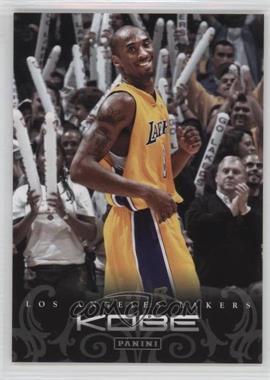 2012-13 Panini Kobe Anthology - [Base] #123 - Kobe Bryant