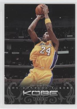 2012-13 Panini Kobe Anthology - [Base] #142 - Kobe Bryant