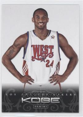 2012-13 Panini Kobe Anthology - [Base] #151 - Kobe Bryant
