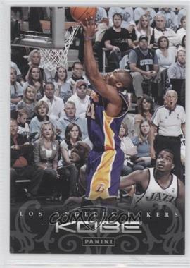 2012-13 Panini Kobe Anthology - [Base] #157 - Kobe Bryant