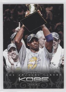 2012-13 Panini Kobe Anthology - [Base] #166 - Kobe Bryant
