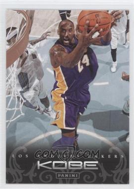 2012-13 Panini Kobe Anthology - [Base] #168 - Kobe Bryant